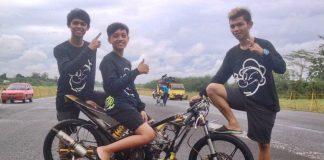 Trio V Reinz Bali Queen Dicky GA-Alvan Cebonk-Bayu Ucil