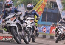 Yamaha Bahtera