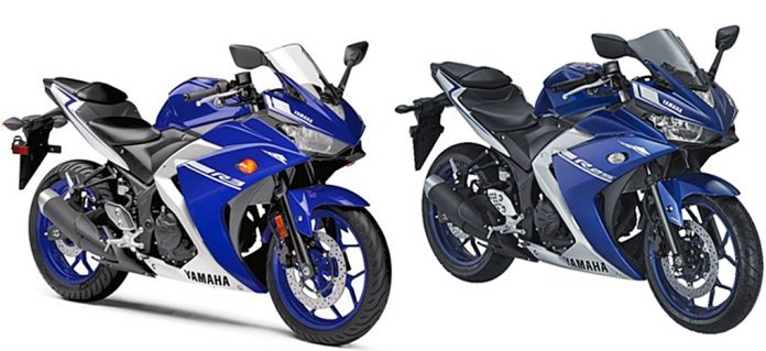 Yamaha, R3 R25, Recalled, Amerika