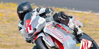 Dorna, motor listrik, Motocysz