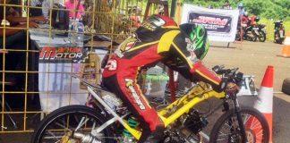 FU 200 Batang rekor Indonesia 2017