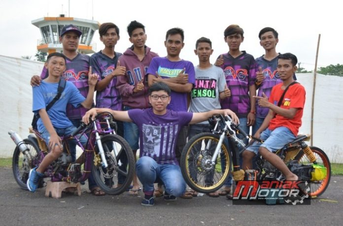 VRG Racing Team