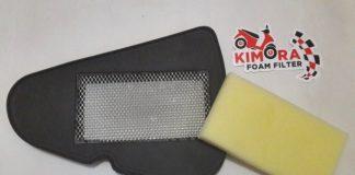 Kimora Filter Udara
