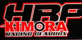 HRP Kimora Gearbox