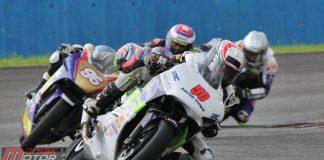 IRS seri 1 2017 250 Race-1