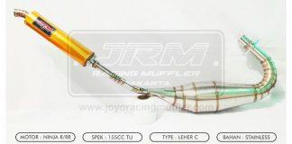 JRM Muffler