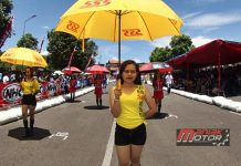 MotoPrix 2017, MotoPrix Bengkulu
