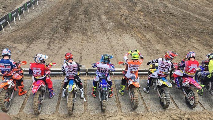 MXGP, PKPINANG, Race1