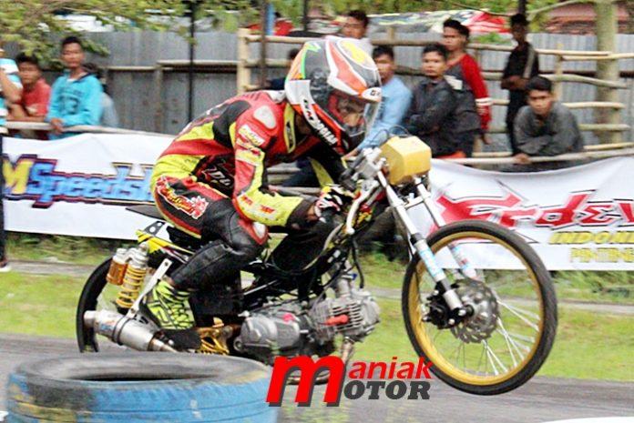 Mahes Faster, BSMC, Banjarnegara