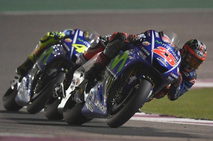 MotoGP Qatar 2017-2