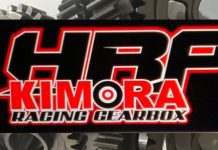 HRP Gearbox