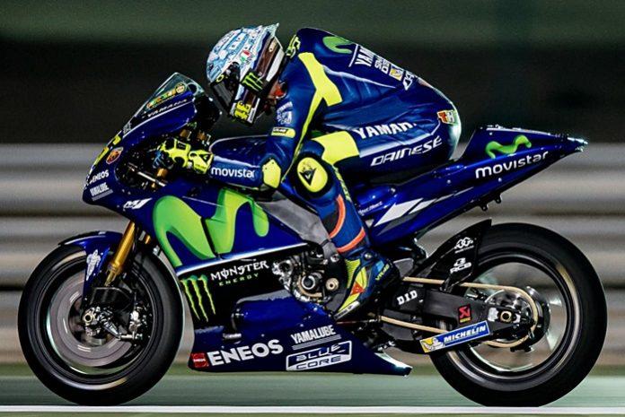 Rossi, Taktik, Qatar