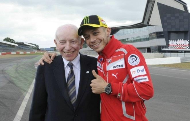 Surtees Dan Rossi