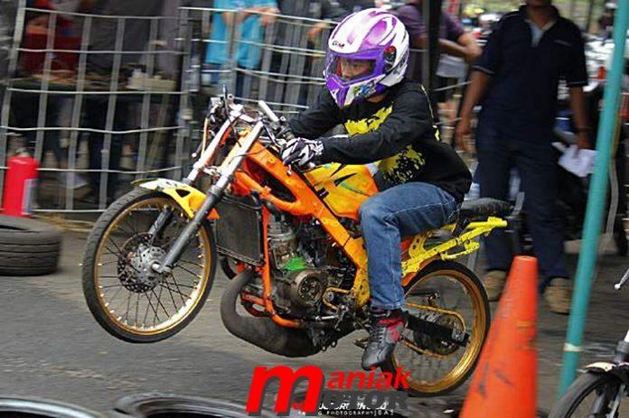 Takens Racing, Pemula, Bogor