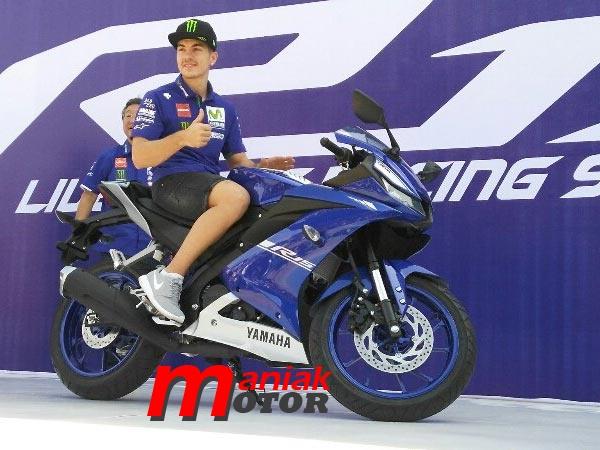 Yamaha, All New R15, Harga