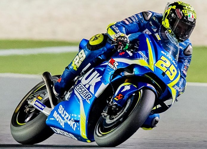 iannone, FP, Losail