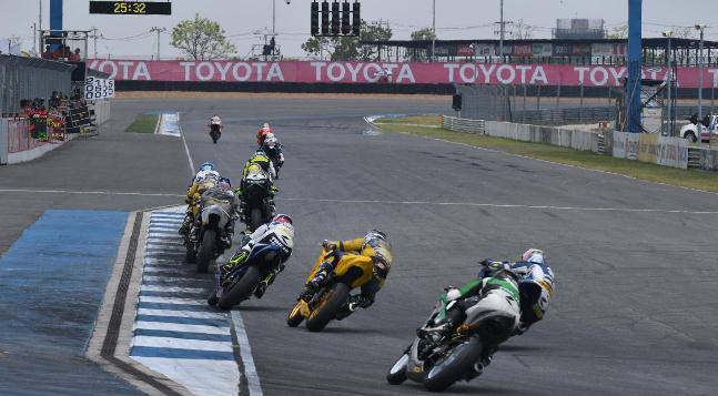 ARRC Thailand April 2017 AP250-1