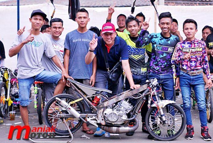 BBP, Drga Bike, Banten