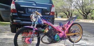 FU 200 Joyo Racing Bali