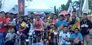 J&C Tiara, Manado, Bone