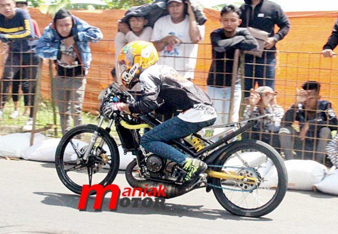 John PK, Bali queen, Purwodadi