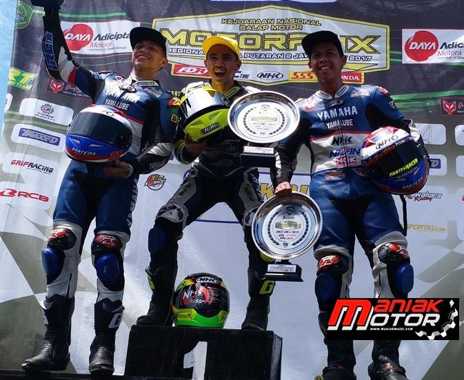 MotoPrix Subang 2017
