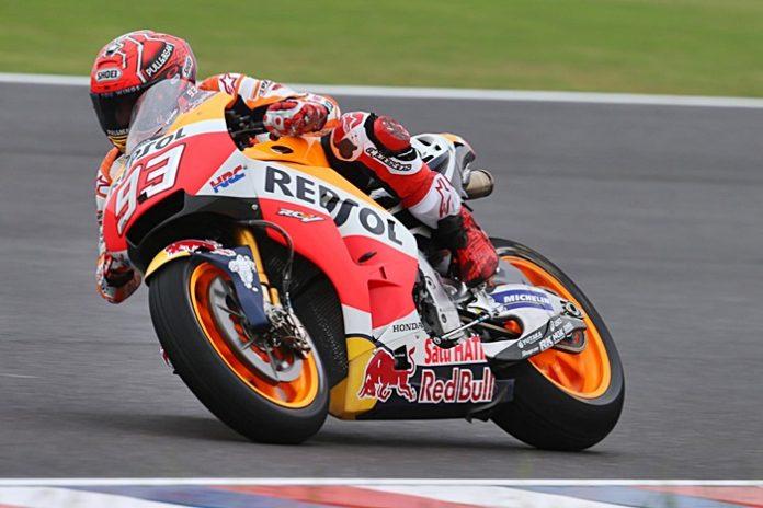 Marquez, motogp, argentina