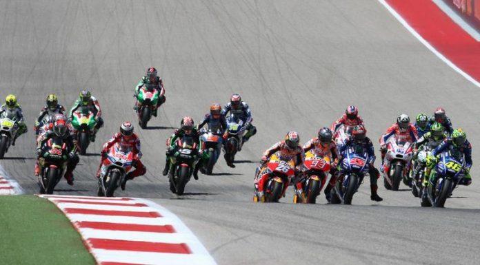 MotoGP Jelang Jerez 2017