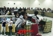 Munas, YR15CI, Bogor