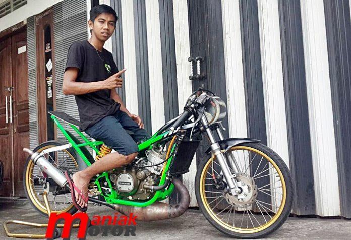 Ninja TYU, Nanda Wijaya, Symber agung