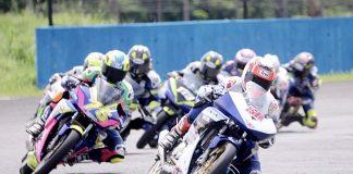 R15 Pro, YSR, Sentul, Bogor