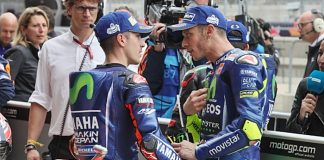 Rossi Vinaales, Kualifikasi, MotoGP Austin