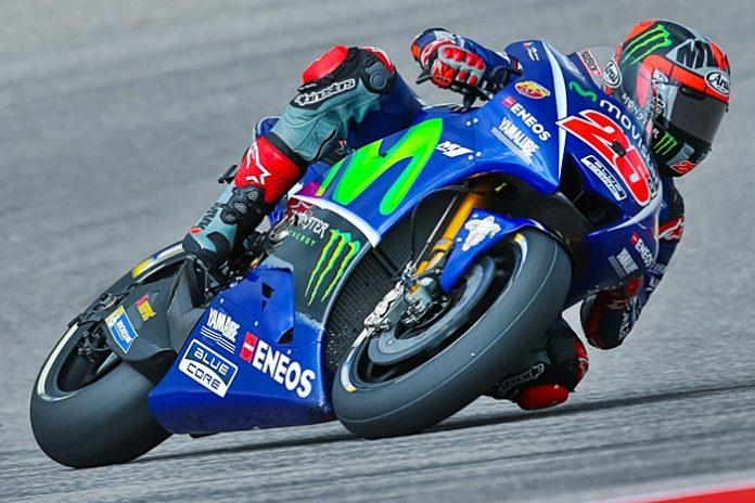 Vinales, Yamaha, MotoGP Amerik