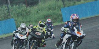 Yamaha, YSR, Sentul