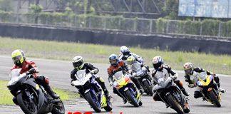 Yamaha, YSR, Sentul, Bogor