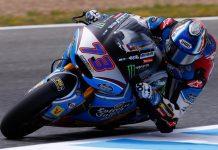 Alex, Moto2, Jerez