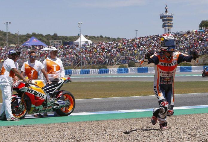 Dani, motogp, juara dunia
