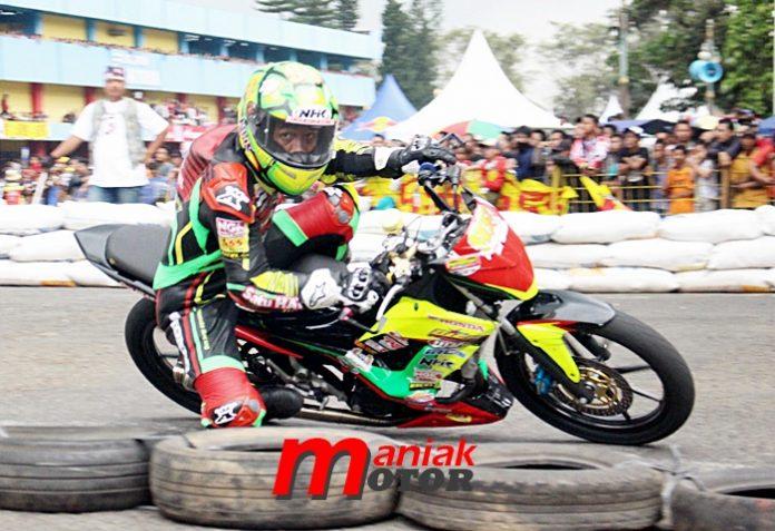 Doel, Motoprix, Banten