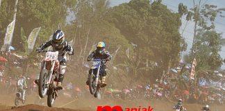 Eko chodox, Grasstrack, Magelang