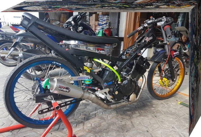 FU Porting, Vidal, PK Pinang