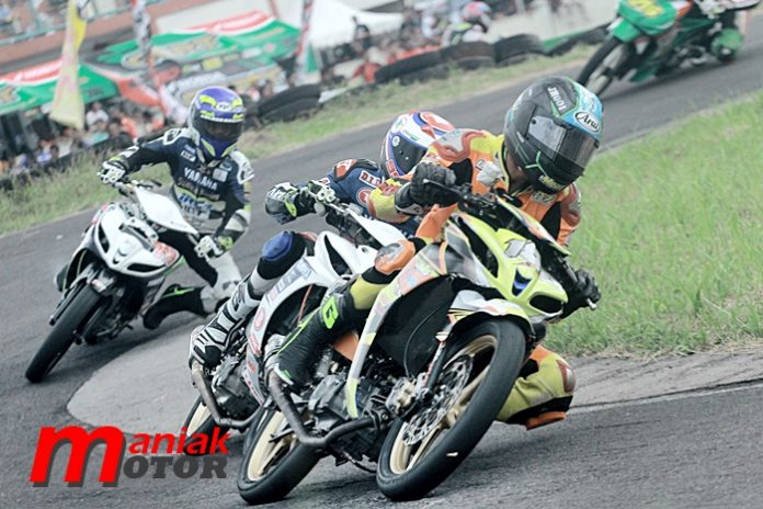 GCRT, Motoprix, subang