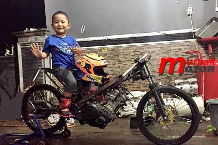 GDT, MX King, Drag Bike