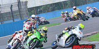 IRS Sport 250 2017