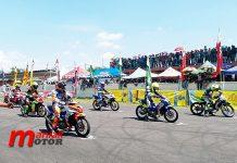 Kete-Rafid,Motoprix, Subang