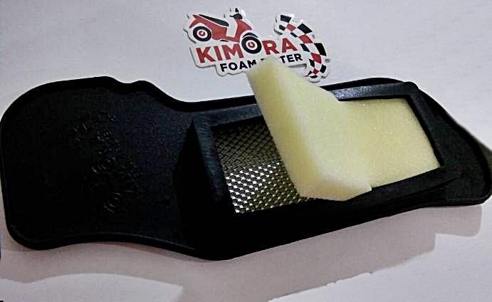 Kimora Filter Udara-1