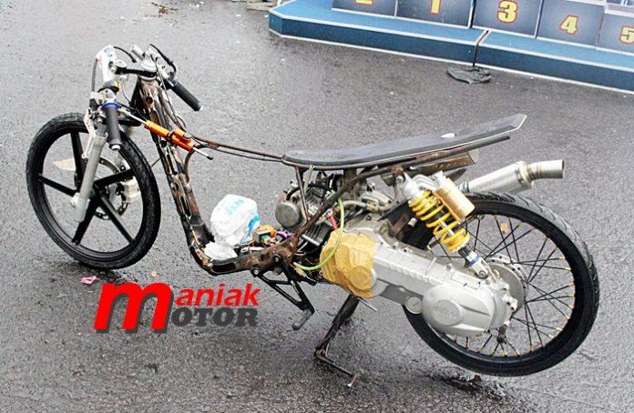 Matik200, YPM55, Malang