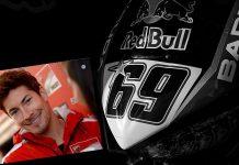 Nicky Hayden, WSBK, Italia