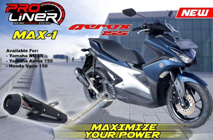 Proliner MAX-1