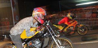 Ramadhan race, Drag Bike, Jogya-Jabar