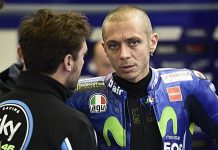 Rossi, tim Motogp, Prancis